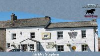 Nateby Inn Bed & Breakfast Cumbria Lake District